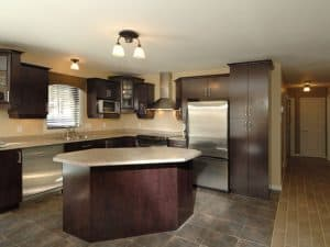 Big Twig homes modular designs offer well designed kitchens