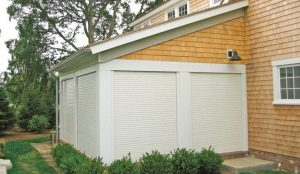 storm shutters ofor resilient homes